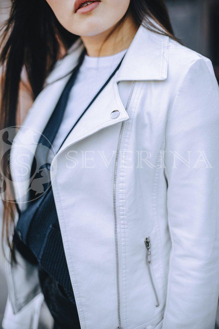 """062 700x1049 - куртка """"косуха"""" из итальянской экокожи"""