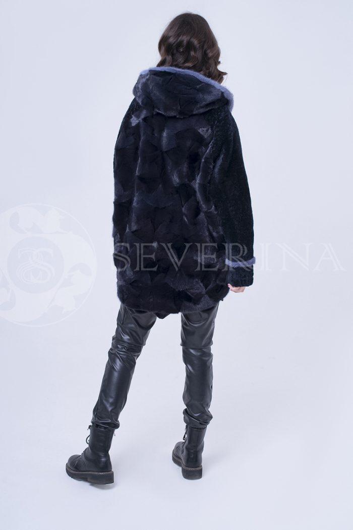doletskiy 2416 1 700x1050 - шуба-куртка из меха норки и овчины