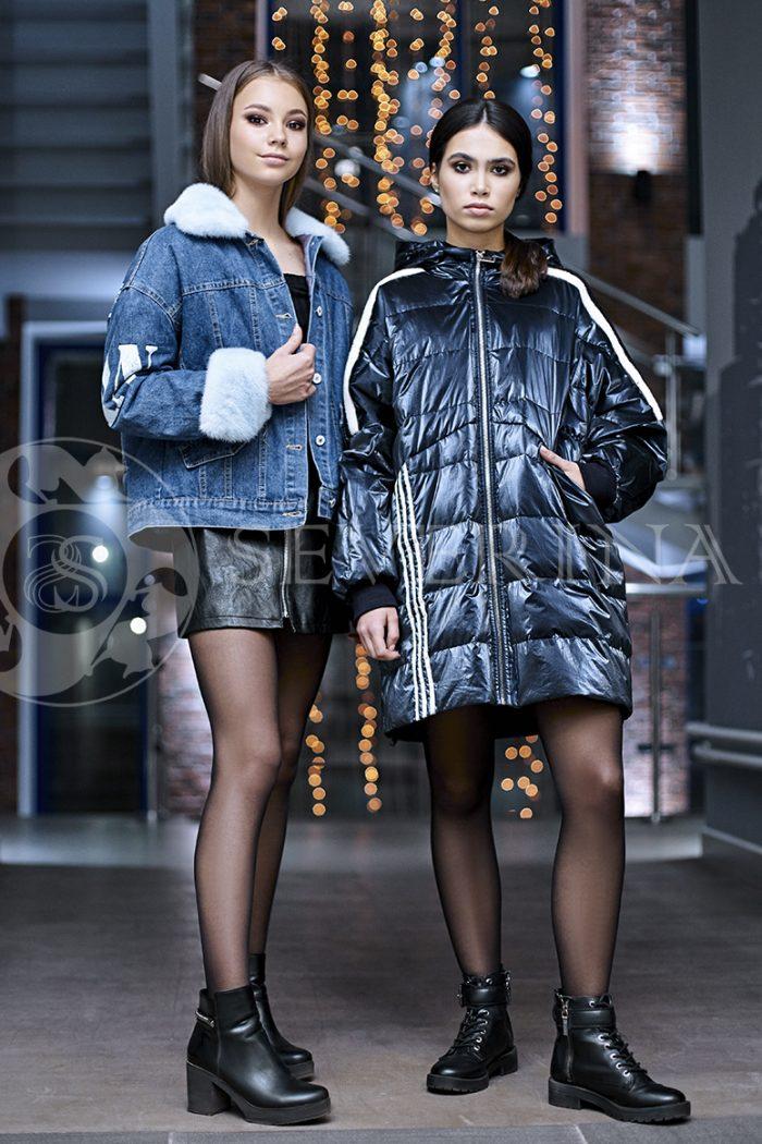 dsc09734 700x1050 - куртка с отделкой из меха овчины