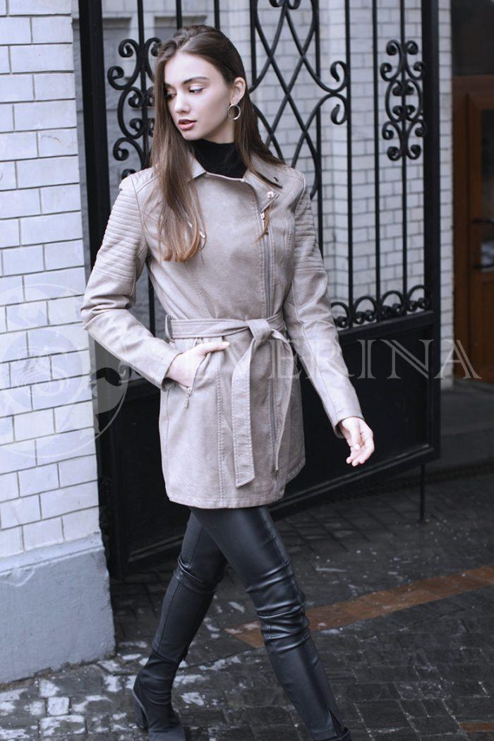 """gen4720 700x1050 - куртка """"косуха"""" из итальянской экокожи"""