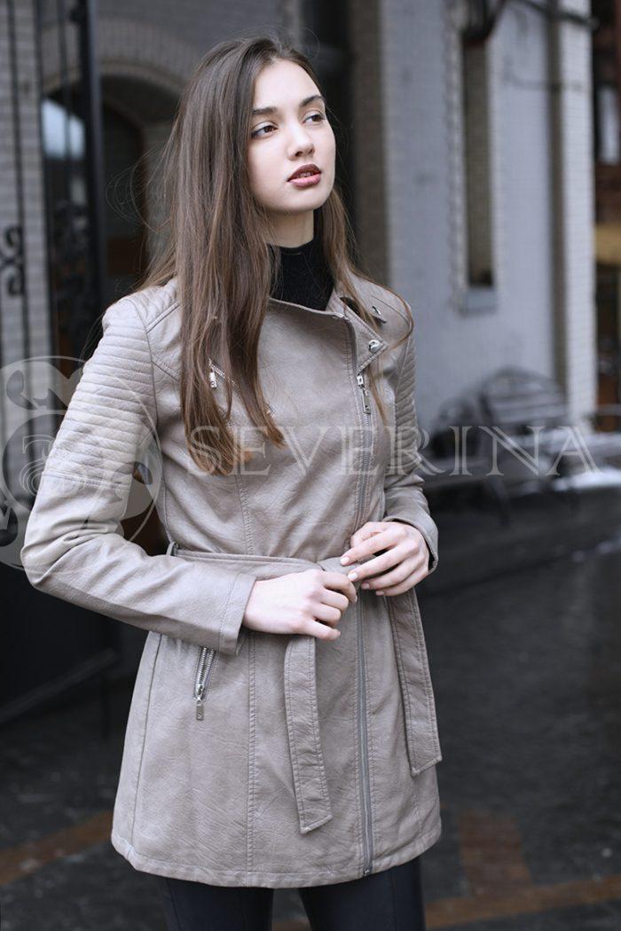"""gen4727 700x1050 - куртка """"косуха"""" из итальянской экокожи"""