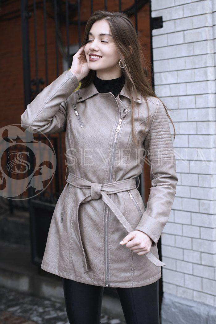 """gen4736 700x1050 - куртка """"косуха"""" из итальянской экокожи"""