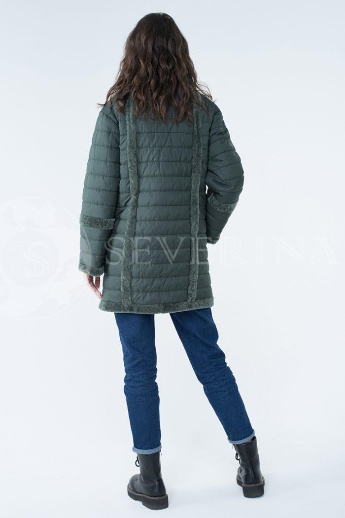 lev301758 700x1050 - куртка с отделкой из меха овчины