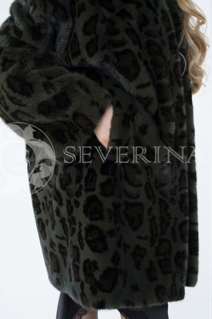 lev302301 1 700x1050 - шуба из меха норки с леопардовым принтом