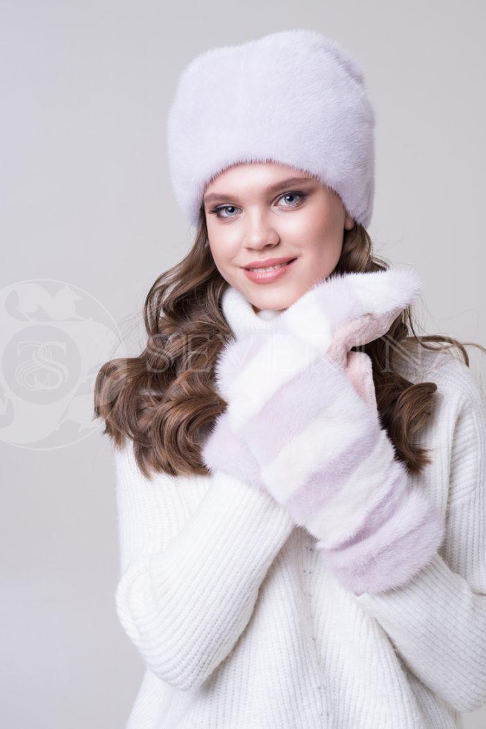 shapka lavanda2 700x1050 - шапка из меха норки
