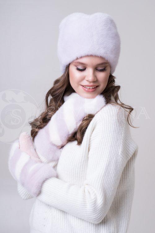 shapka lavanda3 500x750 - шапка из меха норки