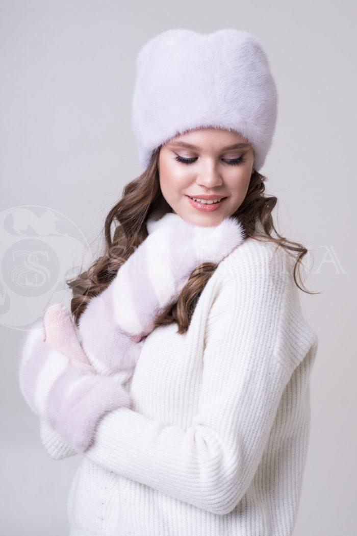 shapka lavanda3 700x1050 - шапка из меха норки