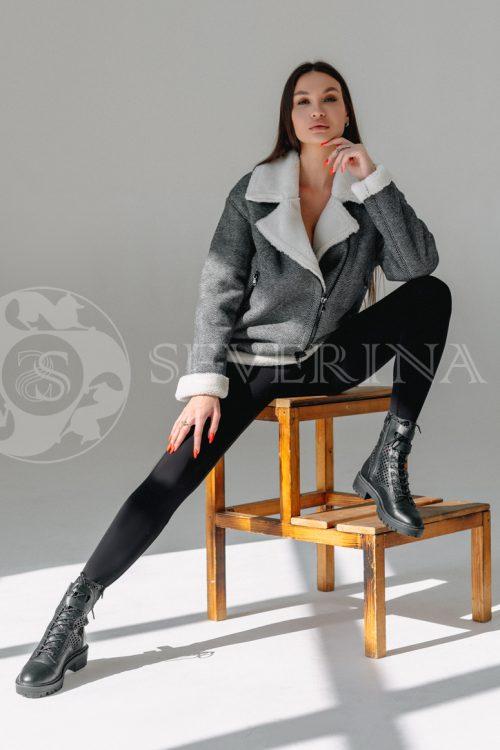 kosuha tvid 1 500x750 - куртка-бомбер из овчины