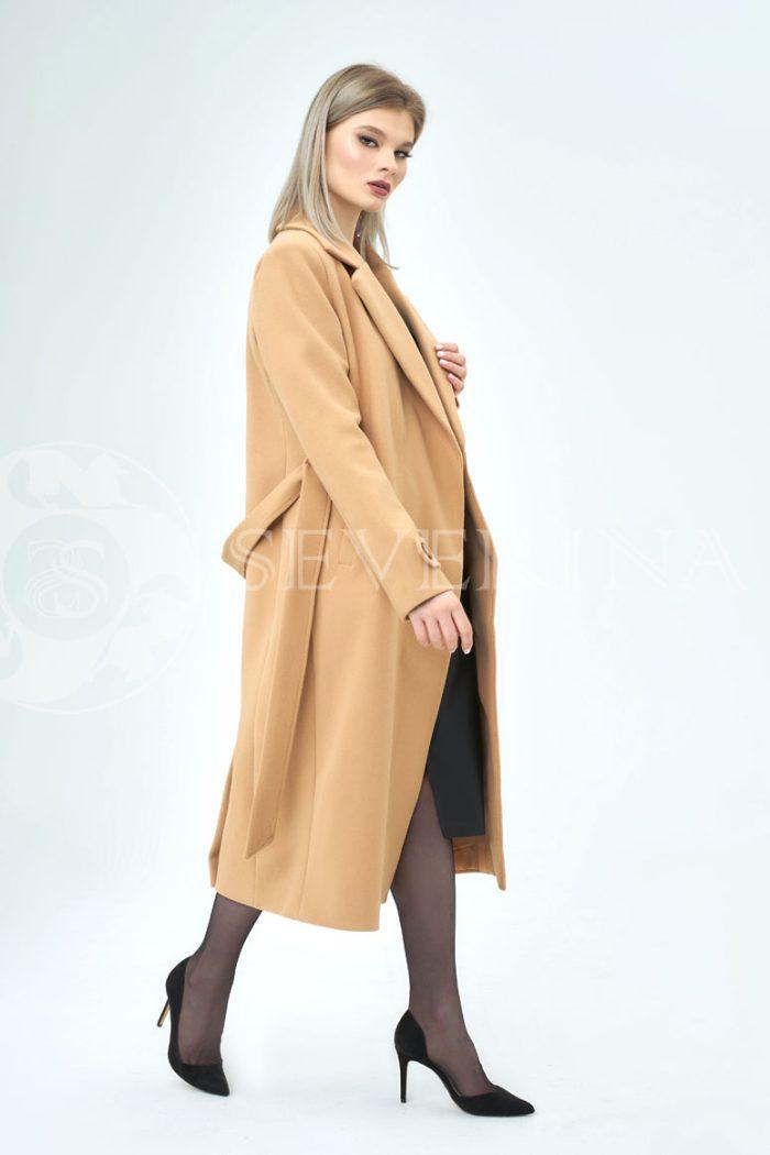 palto kjemjel 700x1050 - пальто классическое цвета camel