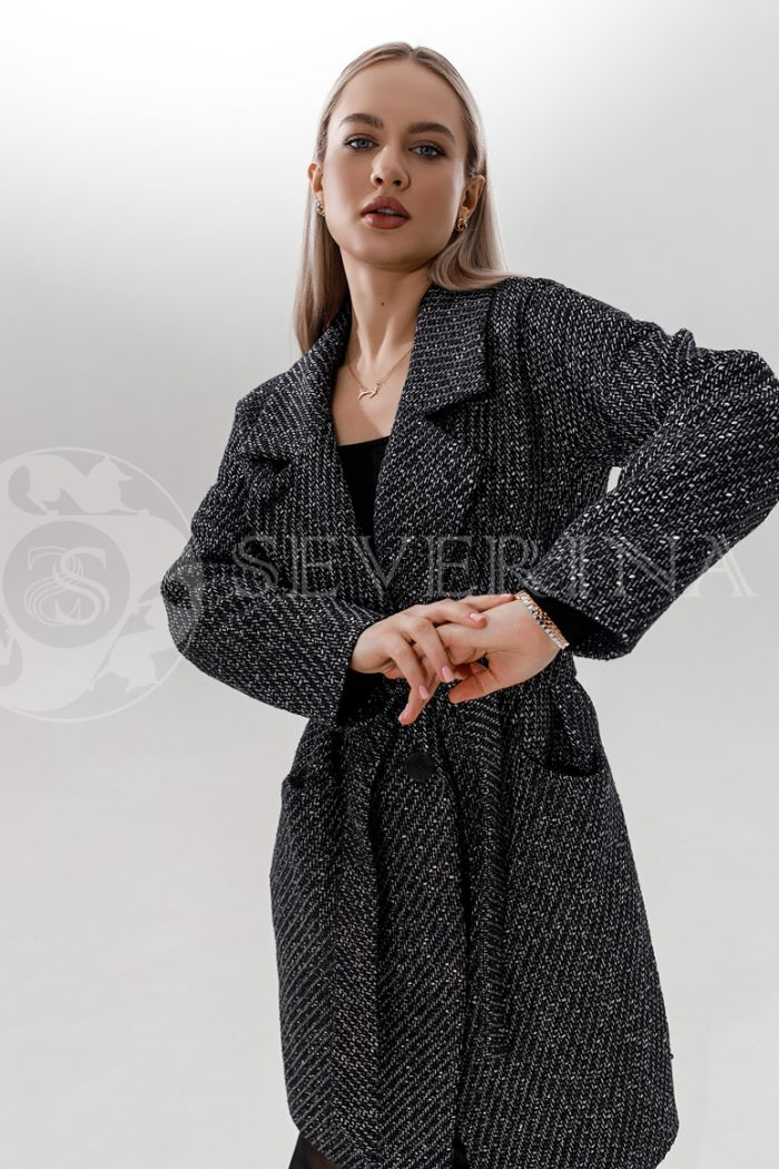 palto muline risovaja 700x1050 - пальто классическое из букле