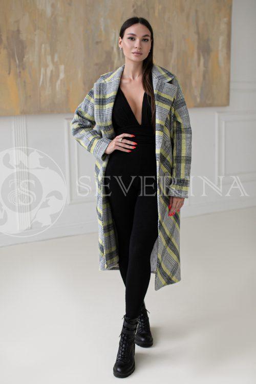 palto kletka lajm 500x750 - пальто классическое в клетку